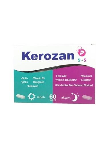 Kerozan Kerozan P 60 Tablet Renksiz